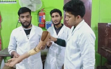 Above Elbow Prostheses